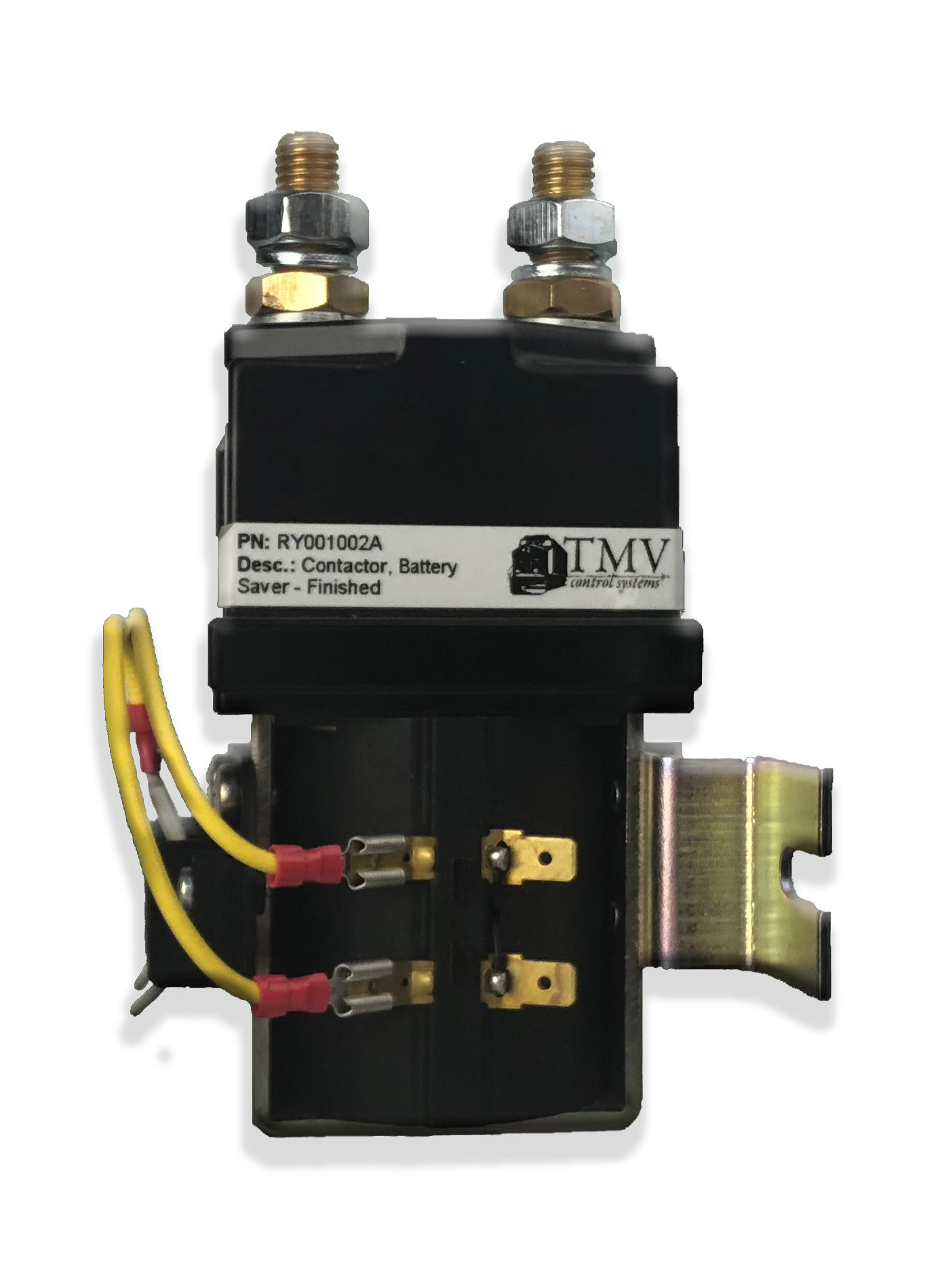 TMV contactor, to go with Battery Saver as part of battery saver kit